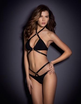 Bikinis by Agent Provocateur - Shelby Bikini Bra