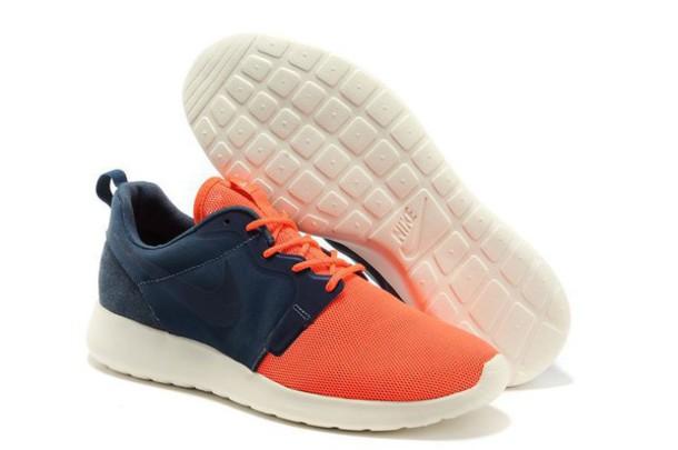 shoes nike roshe run orange navy nike roshe run orange jacket nike roshe run