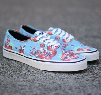 shoes vans floral sneakers star wars