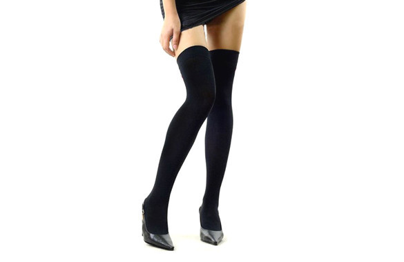 Over-the-Knee Socks