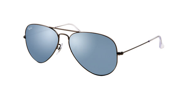 Ray-Ban RB3025 029/30 58-14 Aviator Flash Lenses  Sunglasses | Ray-Ban USA