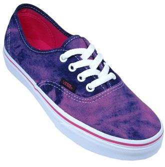 shoes vans? vans