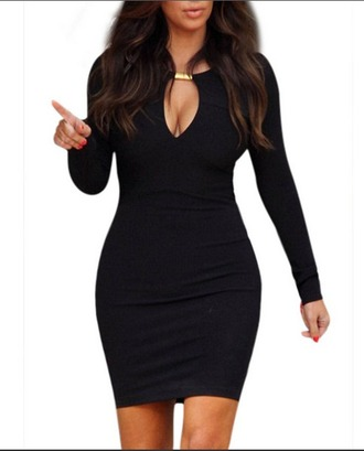 dress black dress elegant dress elegant long dresses
