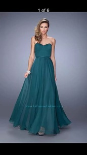 dress,turquoise,green,long,gown,prom