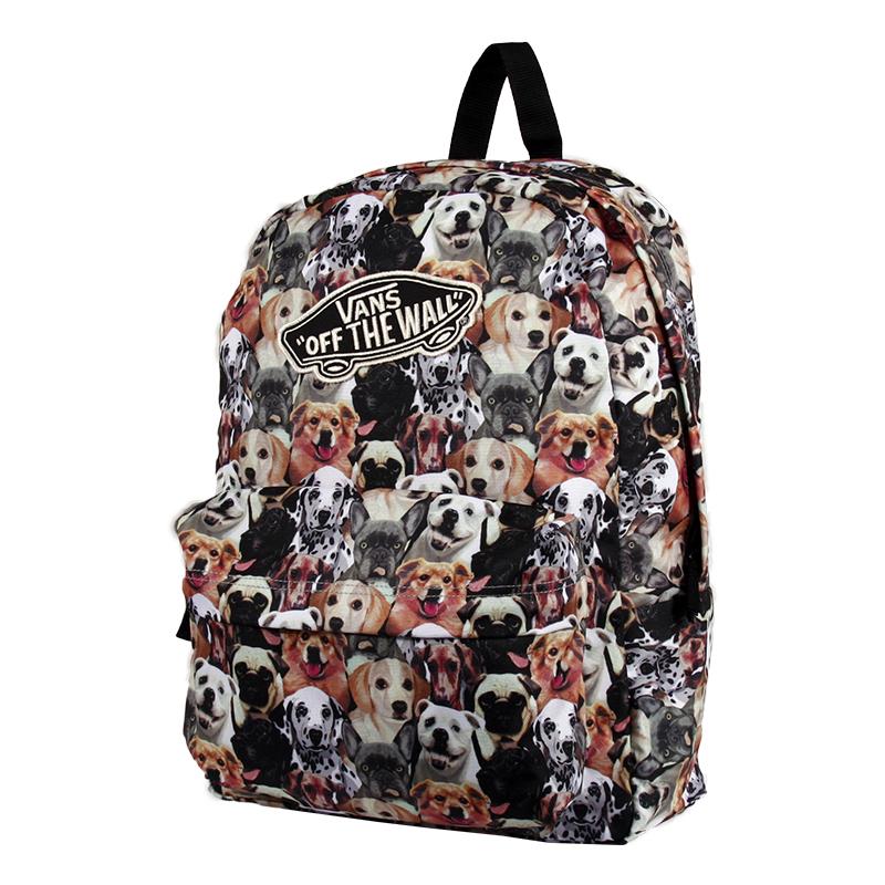Рюкзак vans x aspca купить купить рюкзак tatonka киев