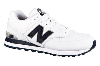 shoes new balance black white navy rihanna 574 whitenavy whiteblack wnv alk new balance