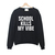 school kills my vibe sweatshirt - mycovercase.com
