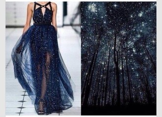 dress prom prom dress gown glitter sparkle sparkly dress sparky black blue multicolor midnight black sparkle blue sparkle blue dress blue prom dress blue prom black dress black prom dress black prom dark dark dress dark prom dress sky halterneck halter neck dress halterneck prom halterneck prom dress