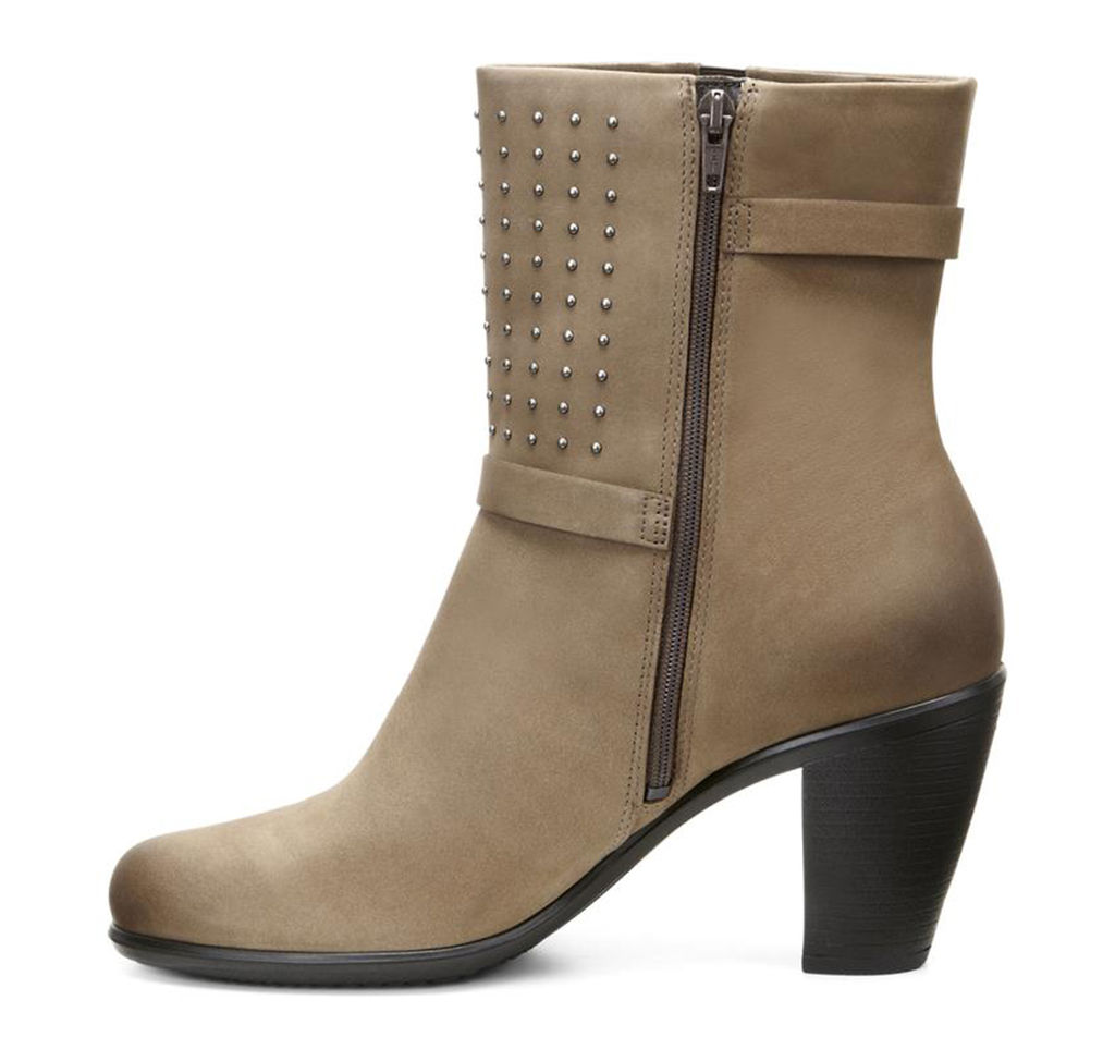 ECCO TOUCH 75 MID CUT BOOT | WOMENS | BOOTS | ECCO USA
