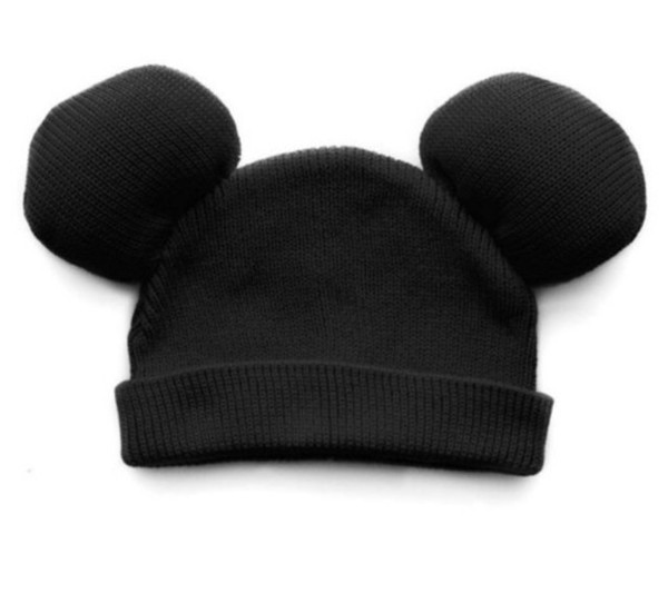 hat miley cyrus mickey mouse cute