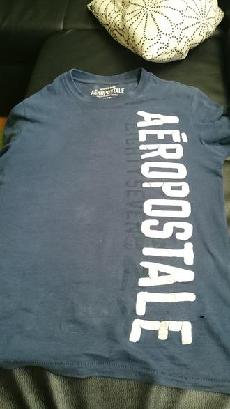 shirt blue t-shirt