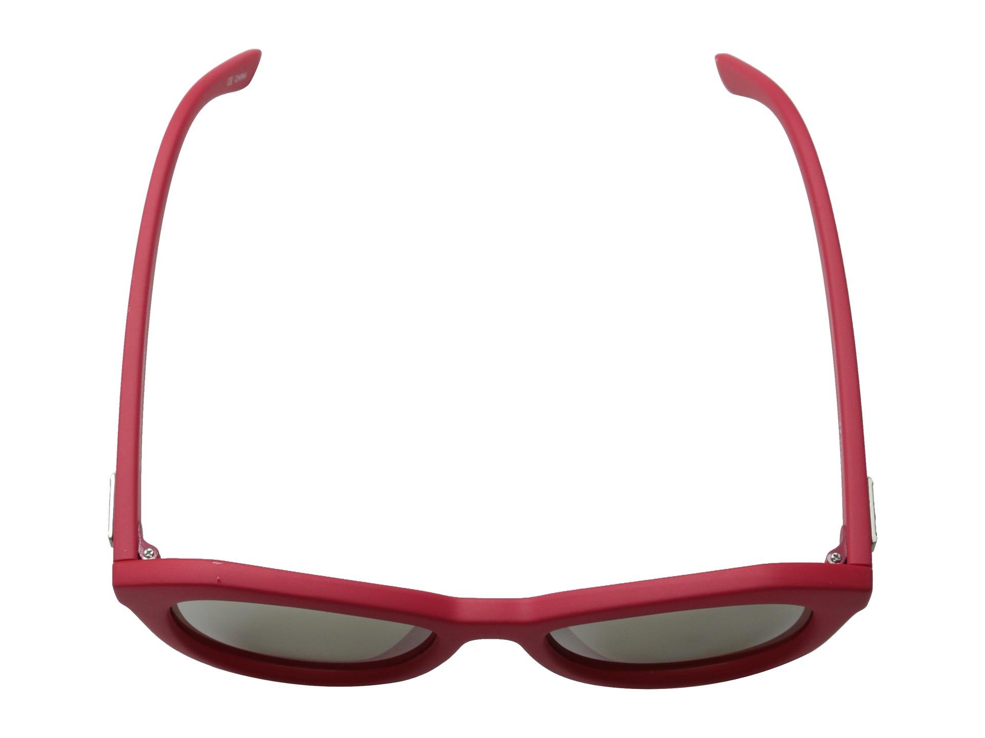 Le specs peach pit