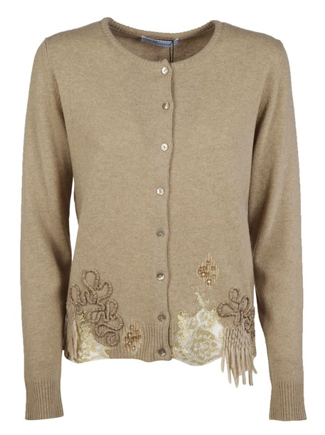 cardigan cardigan embroidered sweater