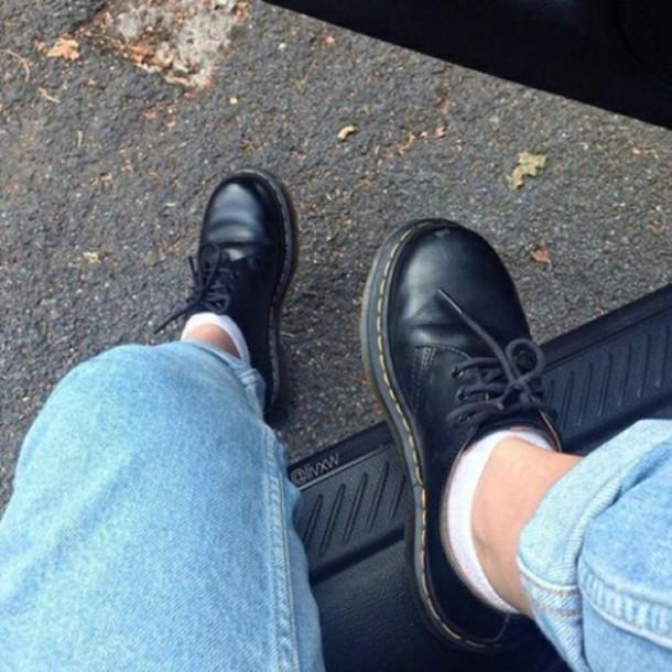 Grunge Shoe Brands