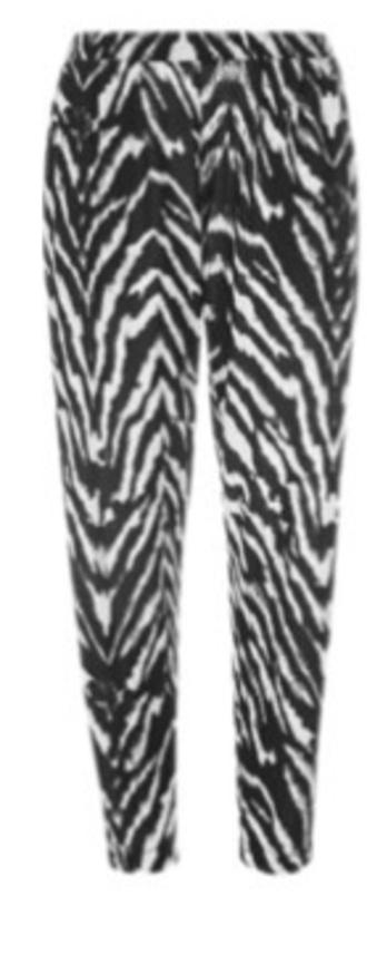 zebra pants zebraprint zebra zebra pattern pants