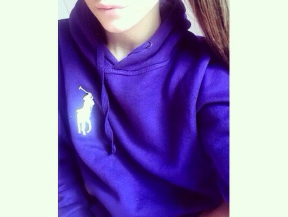 ralph lauren hoodie jumper purple hoodie purple jumper purple sweater ralph lauren sweater ralph lauren hoodie