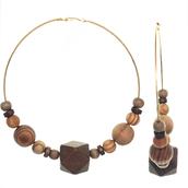 jewels,candy luxx,big earrings,hoop earrings,beaded earrings,wooden earrings