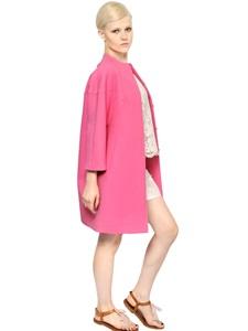 COATS - VALENTINO -  LUISAVIAROMA.COM - WOMEN'S CLOTHING - SPRING SUMMER 2014