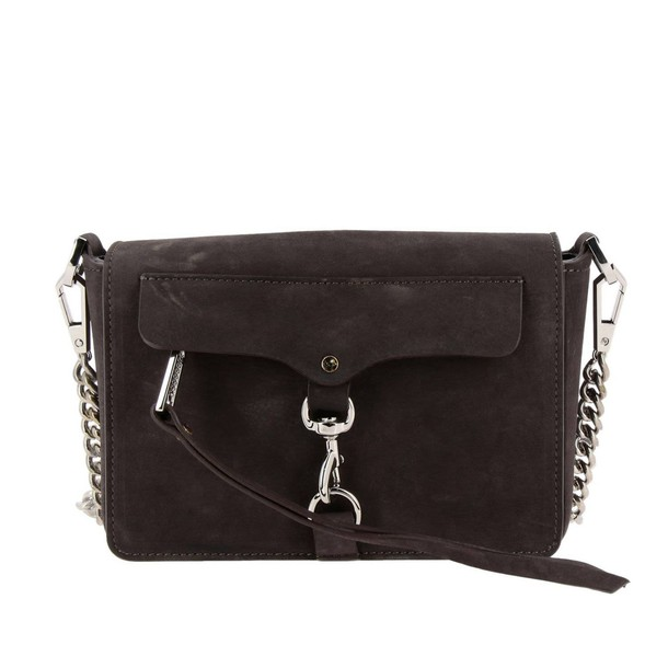 Rebecca Minkoff Mini Bag Shoulder Bag Women Rebecca Minkoff in brown