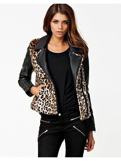 Woburn Jacket - Nly Trend - Motief - Jassen - Kleding - Zij - Nelly.com