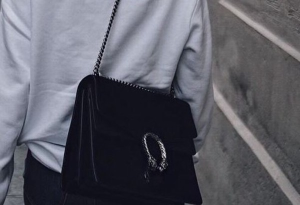 d24ea4d0378 Gucci Dionysus suede mini chain bag