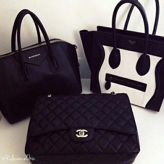 bag black bag black
