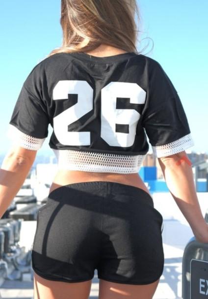 picture-cdn.wheretoget.it/slhabf-l-610x610-jersey-jersey+tee+shirt-jersey-jersey+tee-black+white-mesh-sportswear-26-26+number-jersey+26-t+shirt-crop+tops-half-half+shirt.jpg
