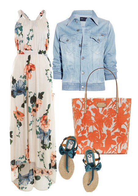 Styled by Laura: Friday's Fancies: Picnic Primped