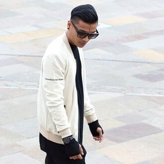 jacket suede menswear fashion suede jacket bomber jacket