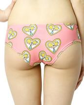 underwear,panties,cartoon,cartoon panties,pink panties,cartoon underwear,hey arnold,hey arnold underwear,hey arnold panties