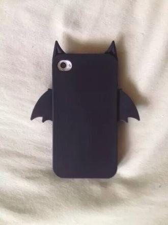 phone cover batman cool tumblr black