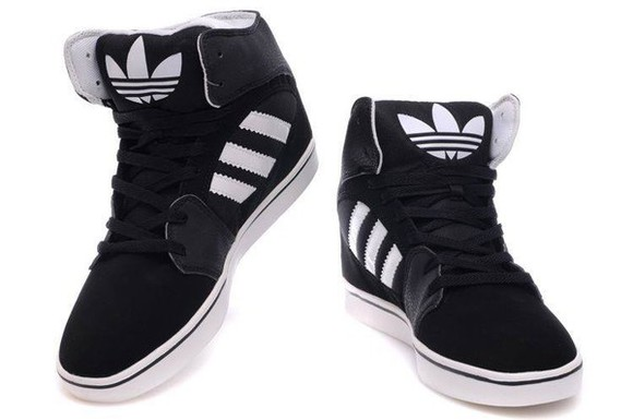 mens shoes adidas high top shoes