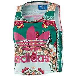 adidas Borboflor Tank | Shop Adidas