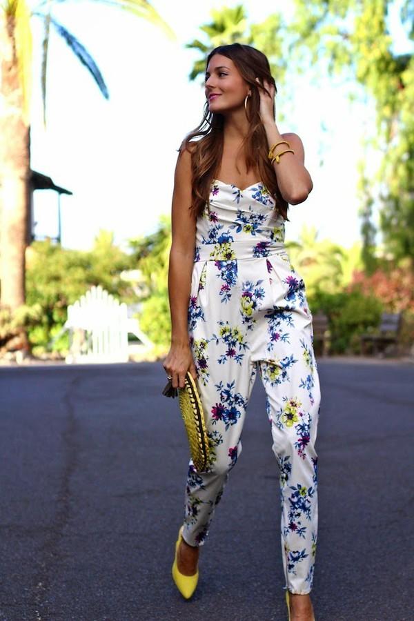 marilyn's closet blog jumpsuit shoes bag jewels