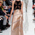 Ralph Rucci Spring 2014 Dress as seen on Kim Kardashian | Star Style Celebrity Fashion