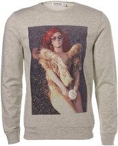 sweater,clothes,sweatshirt,rihanna,topman