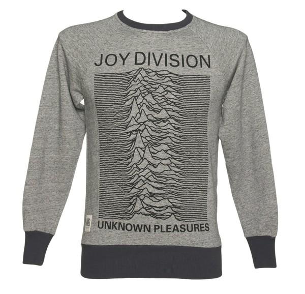 top joy division sweatshirt