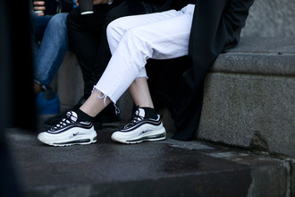 shoes nike shoes fashion week 2016 nike sneakers sneakers