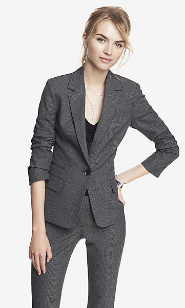 Women suits: jacket