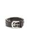 Faithful tehora leather waist belt