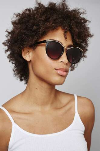 sunglasses topshop mothers day gift idea
