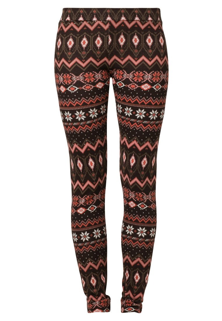 Evaw Wave INDRA - Leggings - brown - Zalando.co.uk