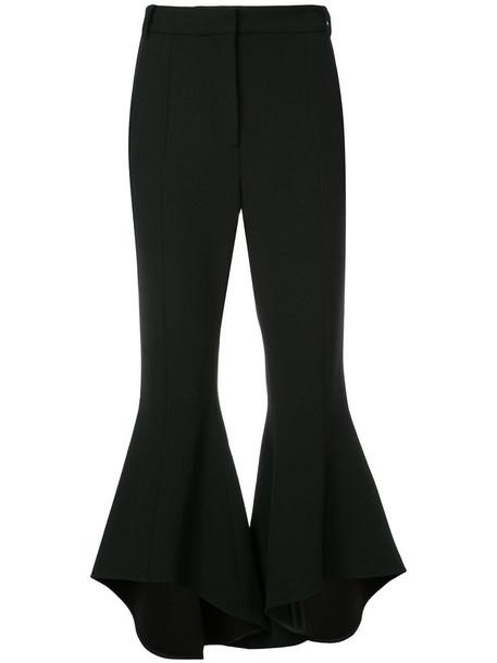 Rebecca Vallance women black pants