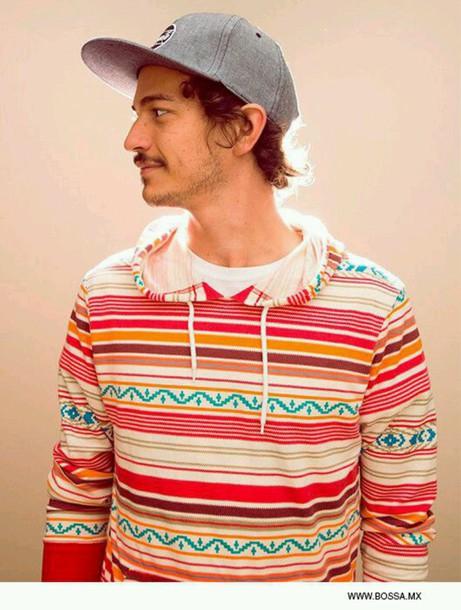cardigan multicolor fresh love color/pattern sweater summer top