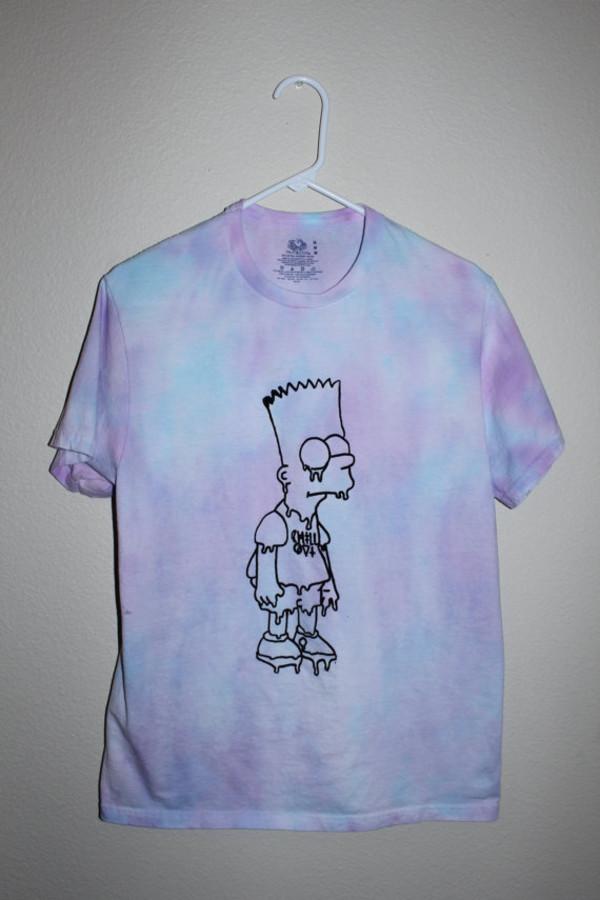 Grunge Fashion Tumblr Pastel Grunge Fashion The