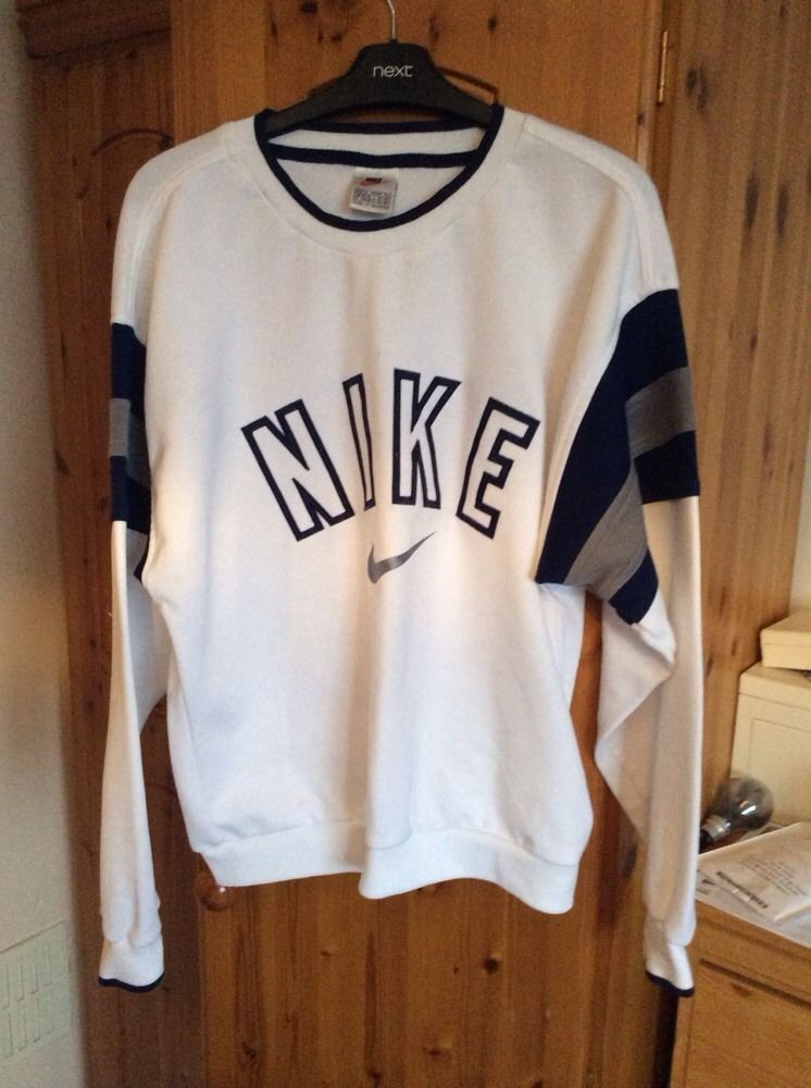 Nike Jumper | eBay