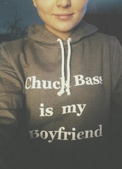 chuck bass gossip girl