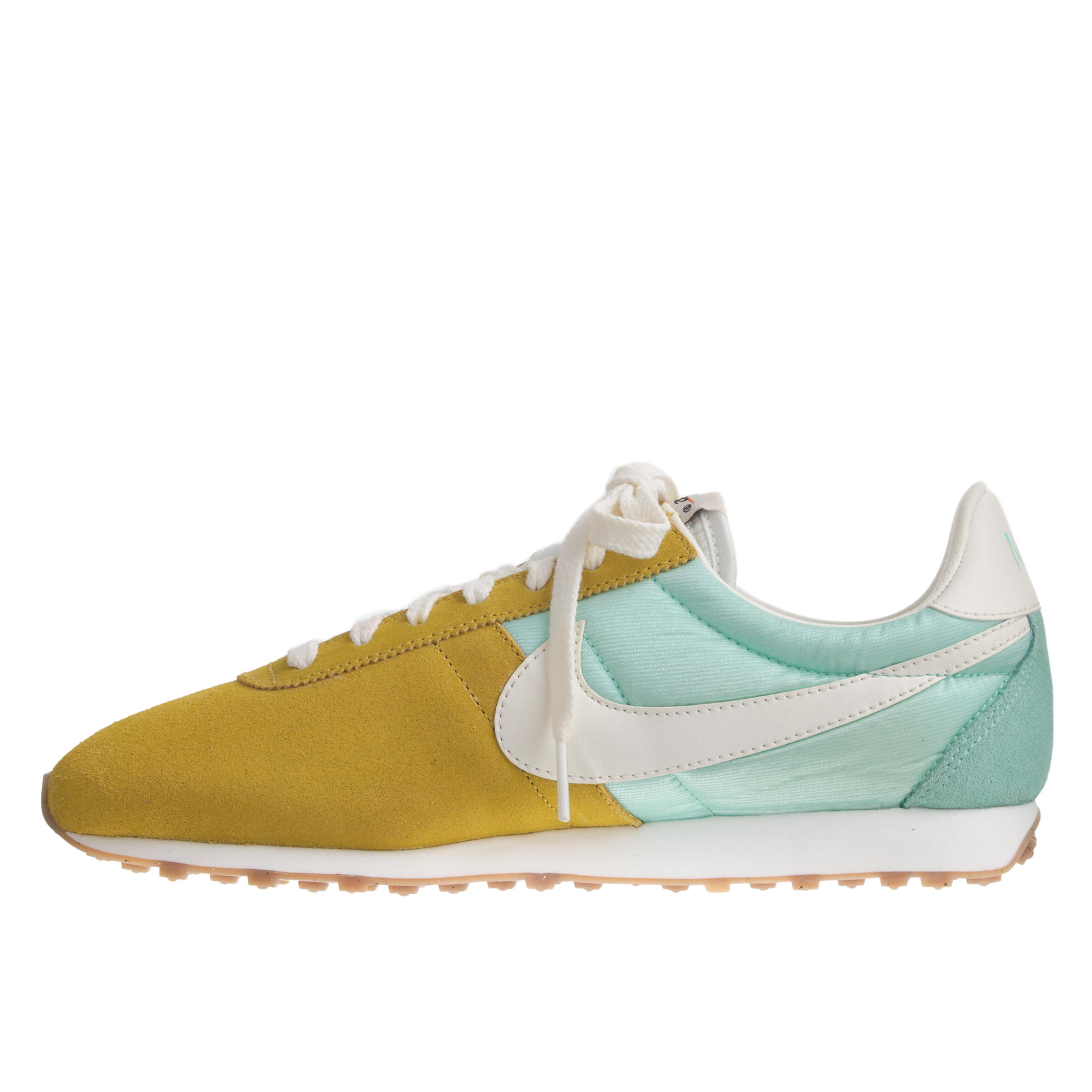 Women s Nike® vintage collection pre-Montreal racer sneakers 21889dabf3