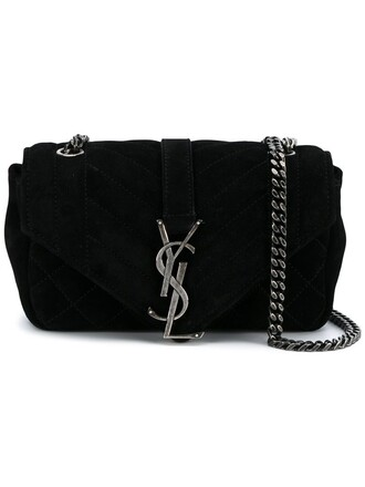 baby classic bag crossbody bag black