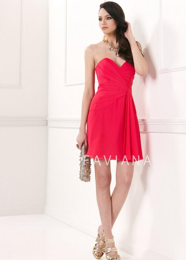 dress clothes prom dress short dress red dress strapless dress cocktail dress